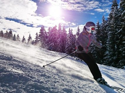 Destinos de neve em Espanha: paraísos de inverno aqui tão perto