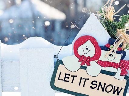 10 destinos de férias na neve: garantia de momentos divertidos