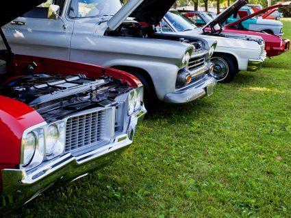8 marcas de carro que já não existem: recorde-as