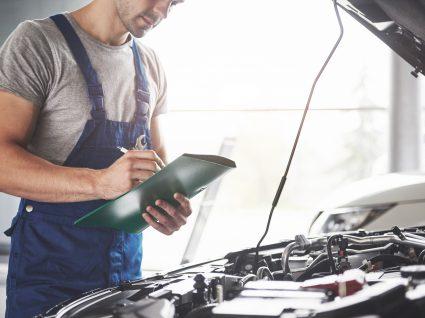 Quando fazer a inspeção ao seu carro: explicamos tudo