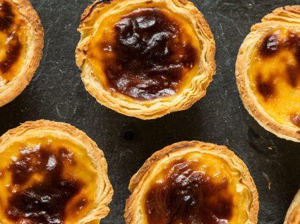 Pastel de Belém: aprenda a receita portuguesa que é sucesso no mundo
