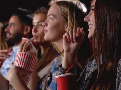 Sucesso nas bilheteiras: conheça os filmes mais vistos no cinema em 2018