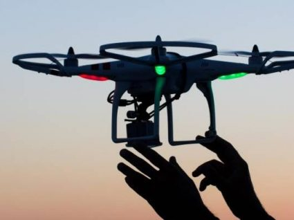 Aprovada regulamentação de uso de drones
