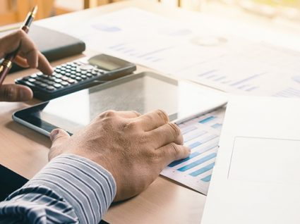 6 dicas financeiras para 2019