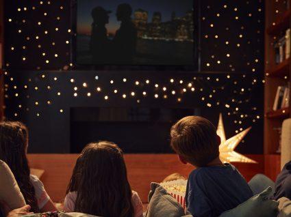 6 filmes infantis na Netflix: divirta-se com as crianças
