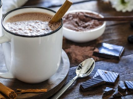 Chocolate quente no Porto: 7 propostas muito saborosas