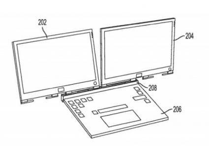 Um portátil com dois monitores? A Dell diz que é possível