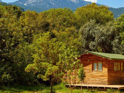 8 bungalows baratos para umas férias de orçamento limitado