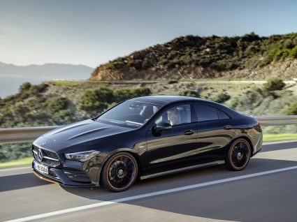 10 coisas que deve saber sobre o novo Mercedes CLA