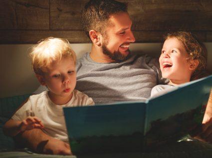 5 livros infantis portugueses para ler com os mais novos