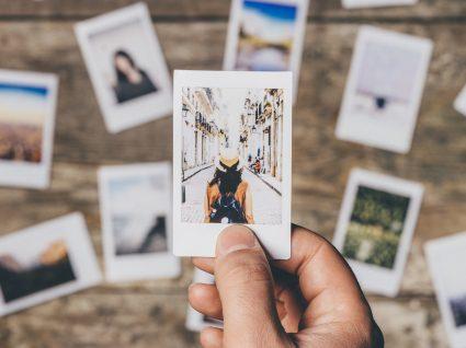 Como criar fotos estilo Polaroid no telemóvel