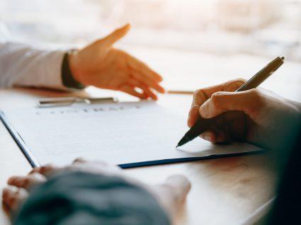 Negociar contrato de arrendamento: como ter sucesso