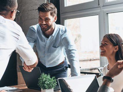 6 coisas para fazer de forma diferente no trabalho
