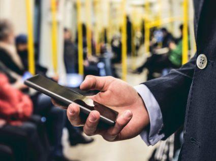 5 apps para quem anda de transportes públicos