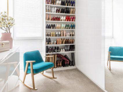 Estante para sapatos: 6 ideias para fazer em casa ou comprar