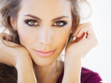 10 truques simples para maquilhar olhos castanhos e realçar o olhar