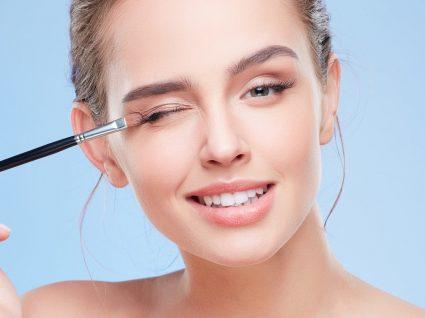 10 dicas para maquilhar olhos pequenos e fazê-los parecerem maiores