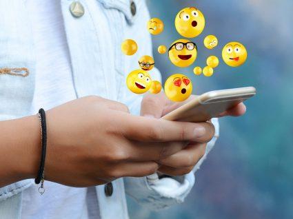 Teclado de emojis: 7 apps para Android e iOS