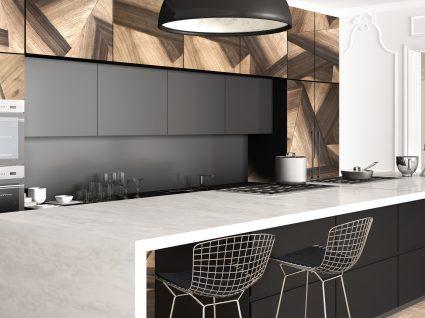 Cozinhas modernas com ilha: inspirações de perder o fôlego