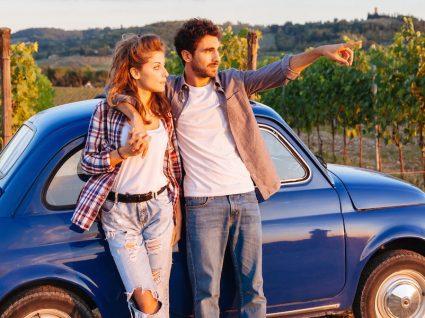 Lua de mel em Portugal: 5 sugestões românticas
