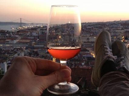 Lisboa no top 10 das melhores regiões de vinho do mundo