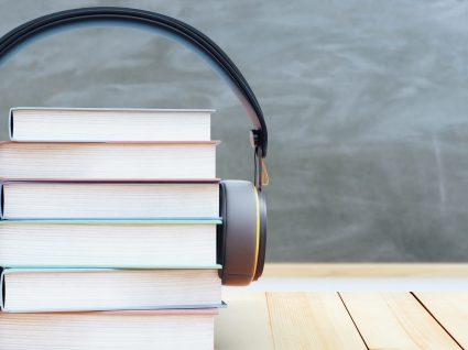 8 apps de audiobooks: em português e noutras línguas