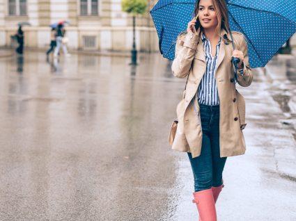 6 marcas de botas para a chuva que vão salvar os seus dias (sem perder o estilo)