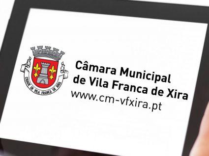 Câmara Municipal de Vila Franca Xira está a recrutar