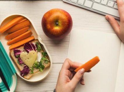 A melhor alimentação para fortalecer o sistema imunitário