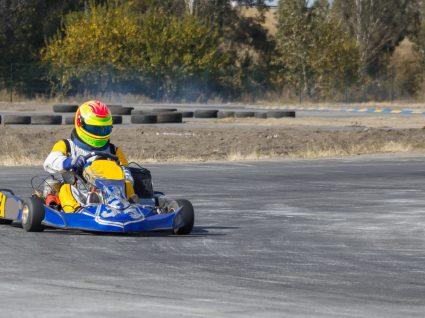 Karting: saiba onde praticar o desporto ideal para os amantes de velocidade