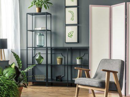 Saiba como usar biombos na decoração da sua casa
