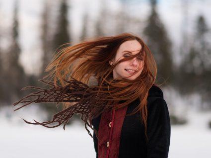7 dicas para cuidar dos cabelos no inverno
