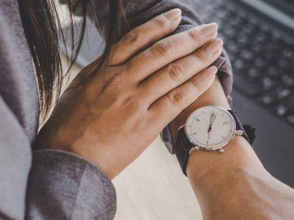 7 segredos das pessoas pontuais que precisa conhecer