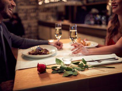 Dia dos Namorados: receitas tentadoras e românticas para o jantar a dois