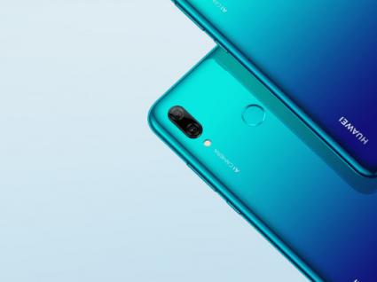 Huawei P Smart 2019: melhor em tudo