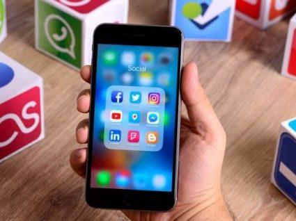 Sair das redes sociais não garante privacidade