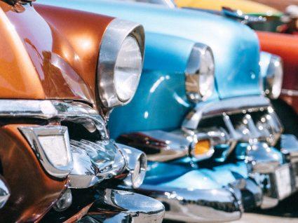 Museu do Caramulo: conheça esta incrível coleção automóvel
