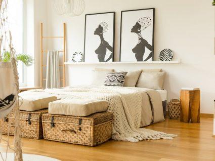 Vime: decoração com ar natural e sempre com estilo!