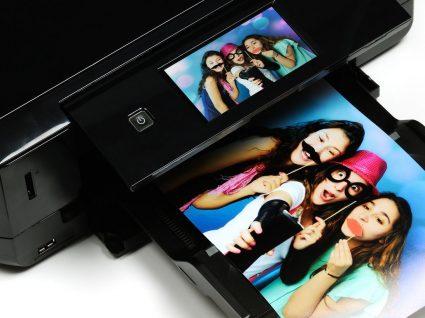 Impressora de fotos: 5 boas opções