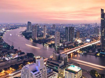 10 cidades mais visitadas do mundo em 2018