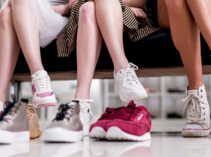 Golden Goose: conheça a marca que está a conquistar as it girls
