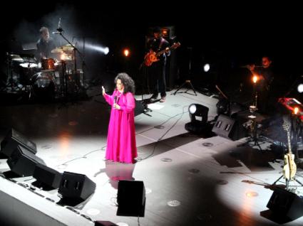 Gal Costa: a icónica artista brasileira que fez vibrar a Casa da Música