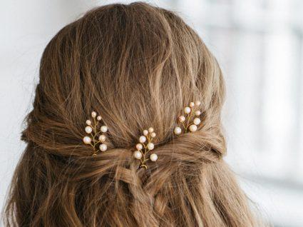 Usar ganchos no cabelo: conheça esta tendência