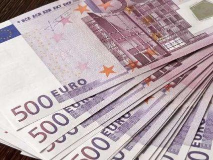 Notas de 500 euros já começaram a desaparecer mas mantêm valor