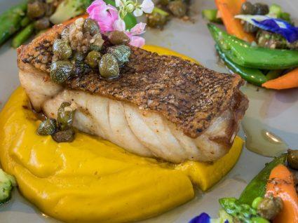 Bacalhau com puré: o casamento culinário perfeito