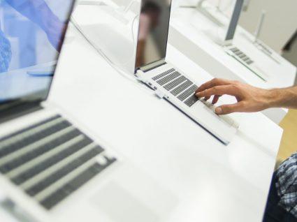 10 erros que comete ao comprar um portátil