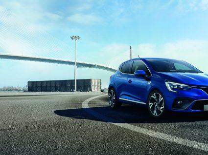 Novo Renault Clio: a revolução está a chegar