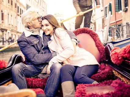 5 escapadinhas românticas para o Dia de São Valentim