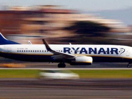 Não espalhe a notícia: Ryanair com voos a partir de 9,99 euros