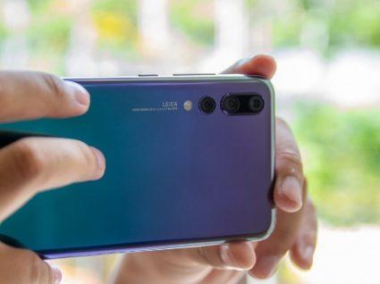 Huawei eleita a Escolha do Consumidor 2019